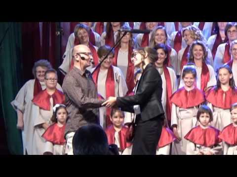 """Pénteki Mozaik 2017. 07. 07. """"Film színház muzsika"""" a Sárvári Oratórikus Kórus előadása"""