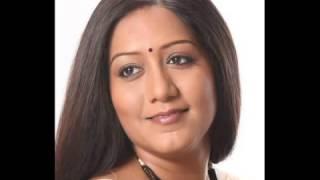Amar Raat Pohalo rabindra sangeet by Jayati Chakraborty