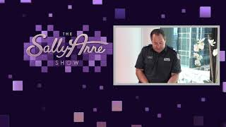 The Sally-Anne Show S02 E01 - Mental Health in the Emergency Services