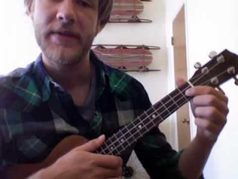 Ukulele Chords Youtube
