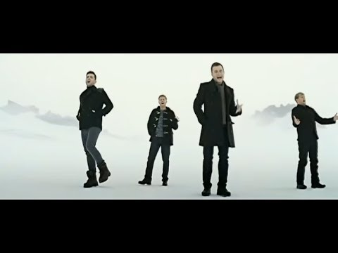 Westlife - What About Now video