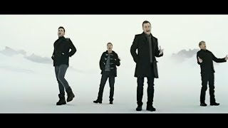 Клип Westlife - What About Now