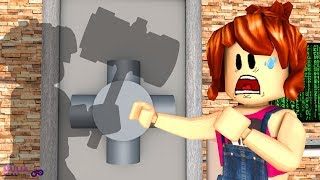 Roblox - A PARTIDA MAIS EMOCIONANTE! (Flee The Facility)