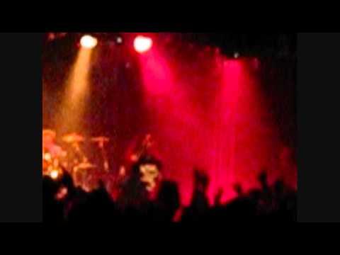 DevilDriver: Pray For Villains 26/08/10