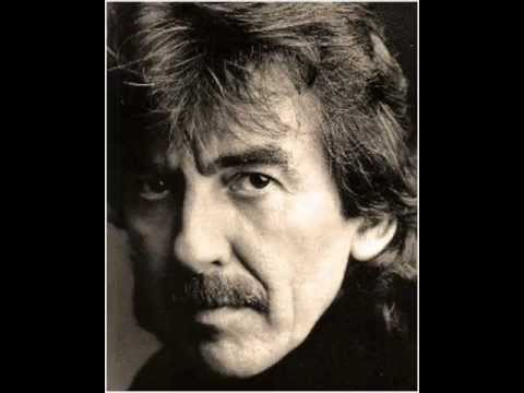 George Harrison - Sat Singing