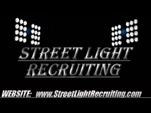 Street Light Recruiting 2015 LS  JOHNATHAN ANDERSON    Horseshoe Bend High School New Site, AL