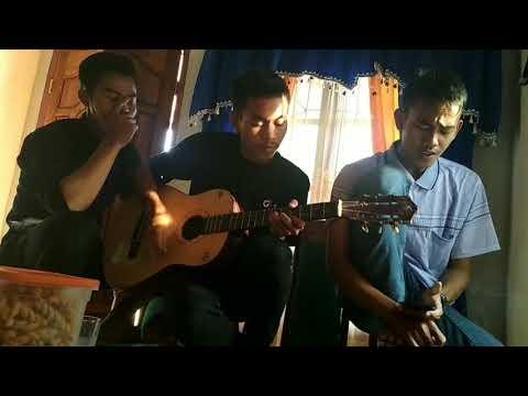 Payung teduh - akad (cover) beat box ver.