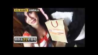 Naila Nayem's Food Panda [Mairala Version] | Keu amare Mairala