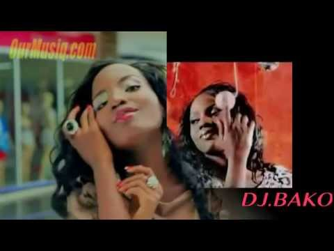 EAST AFRICA VIDEO MIX VOL 1 BY