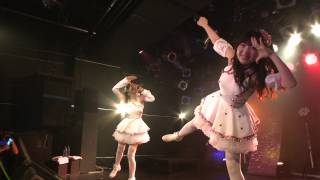 StylipS - ジェリービーンズ・ダイアリー(Like Cover Girl) feat. Miku Ito&Moe Toyota 6th Live