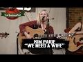 """Kim Paige, """"We Need A Wife"""" - #LetTheGirlsPlay"""