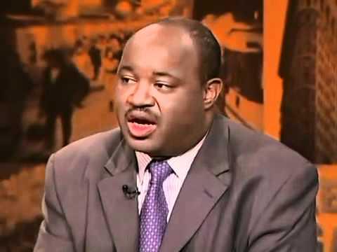 City Talk: Dominic Carter, NY1 News anchor