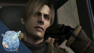 Resident Evil 4 (Livestream) - Session 1