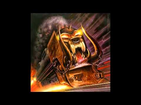 Motorhead - Ridin With The Driver