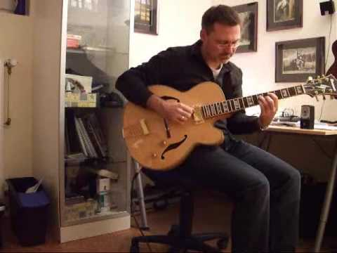 how to play in your own sweet way on guitar