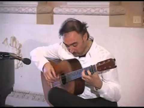 Juan Lorenzo - Homenaje a Ramon Montoya