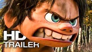 ARLO & SPOT Trailer 2 German Deutsch (2015)