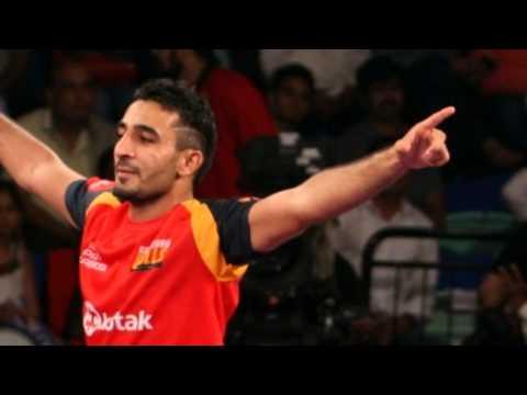 Match 37:Telugu Titans vs Patna Pirates