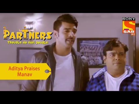 Your Favorite Character | Aditya Praises Manav | Partners Double Ho Gayi Trouble thumbnail
