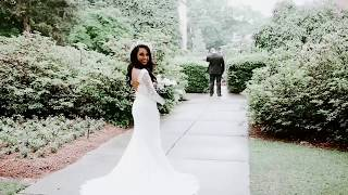 Makenzie and Cash Wedding day