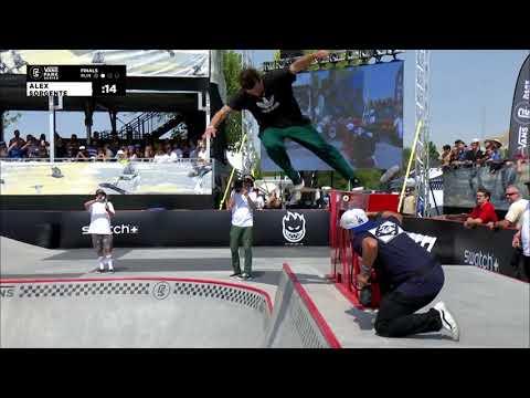 2nd Place - Alex Sorgente (USA) 85.57 | 2019 World Championships | 2019 Men's Pro Tour