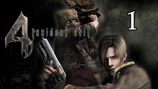 مناشير مناكير : Resident Evil 4 : Life In Hell - Part 1