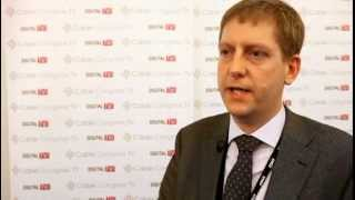 Interview with Charles Dawes, Rovi Corporation at Cable Congress 2012