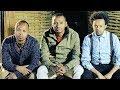 Ahavah gospel singers -
