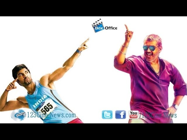 BoxOffice Reports Of Eetti, Vedalam,Inji Iduppazhagi| 123 Cine news | Tamil Cinema news Online