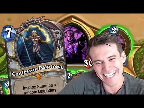 (Hearthstone) Confessions of a Reno Shadow Priest