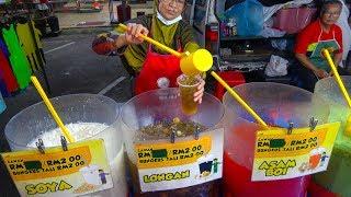 Malaysia Street Food Taman Puteri Wangsa