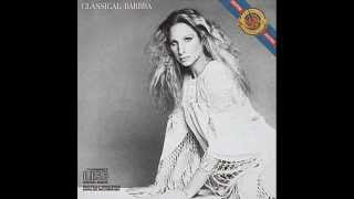 Watch Barbra Streisand Mondnacht video