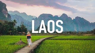 VIAJAR A LAOS: Un paraíso de Asia por descubrir