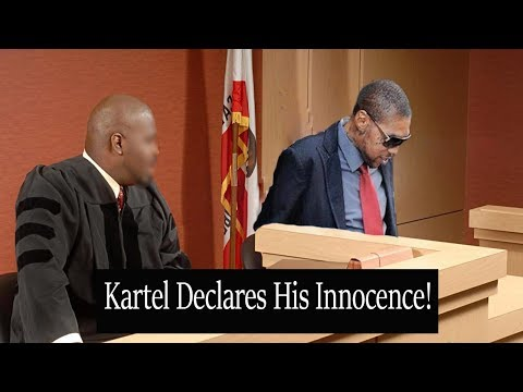 Vybz Kartel Lawyers EXP0$E$ P0Iice During Appeal | Kartel Says His Hands Are Clean 2018