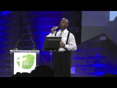Wintley Phipps - To God Be The Glory