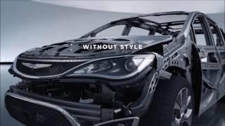 2017 Chrysler Pacifica Waco, TX | Chrysler Pacifica Waco, TX