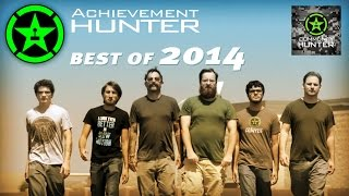 Best of... Achievement Hunter 2014