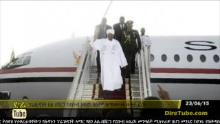 How Zuma and ministers plotted Omar al-Bashir's escape