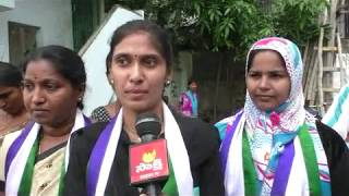 SILPA TV NEWS NANDYAL 08-08-2017