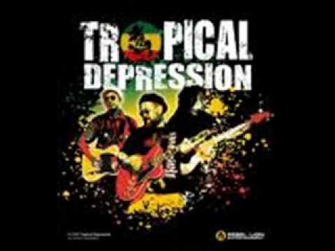 TROPICAL DEPRESSION - boilog na naman ang buwan