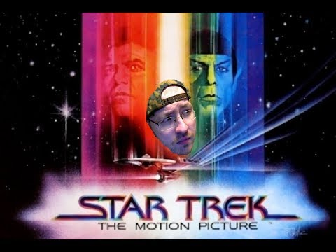 Star Trek: The Motion Picture (1979) Movie Review - A Favorite Of Mine