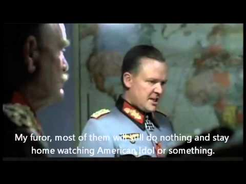 Hitler Finds Out Addresses of Gun Owners From the Journal News