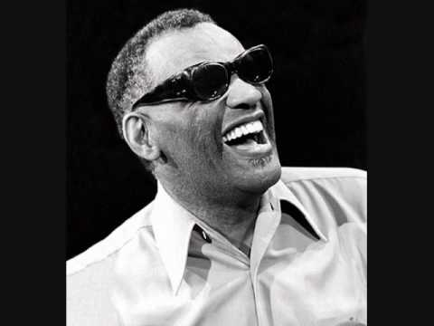Ray Charles - My Heart Cries For You