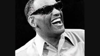 Watch Ray Charles My Heart Cries For You video