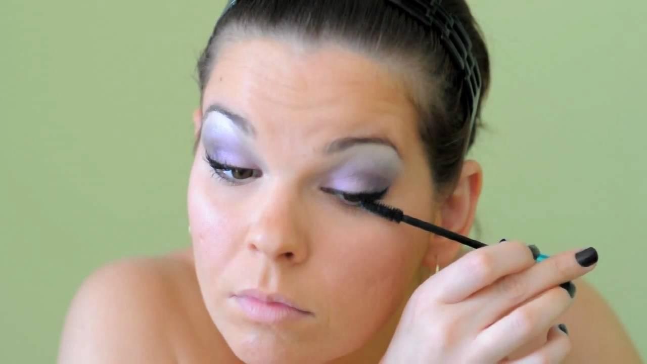 Mon maquillage de mariée  Le maquillage de mon mariage  YouTube