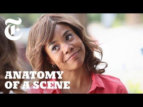 Watch Regina Hall Manage In 'Support The Girls' | Anatomy Of A Scene