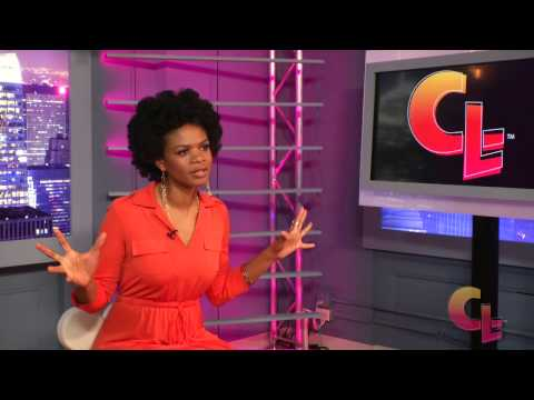 CONCRETE LOOP: ACTRESS KIMBERLY ELISE TALKS 'HIT THE FLOOR', NATURAL HAIR, 'SET IT OFF' & MORE