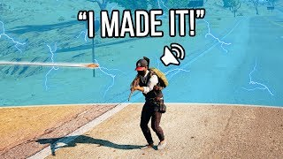 PUBG: Perfect Timing Moments Ep. 5