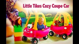 Little Tikes Cozy Coupe 30th Anniversary Car (Baby Car )
