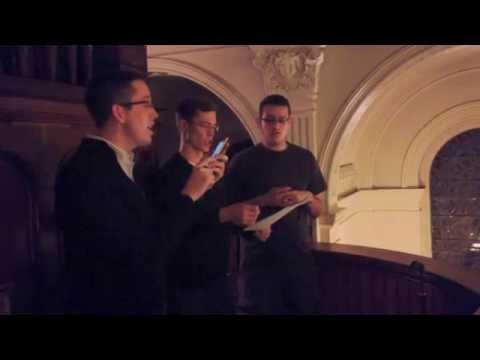 Gregorian Chant - Cor Jesu Sacratissimum